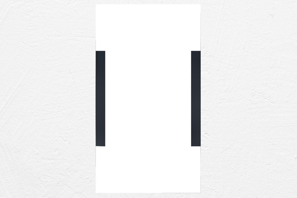 Runde Null: 2-balken
