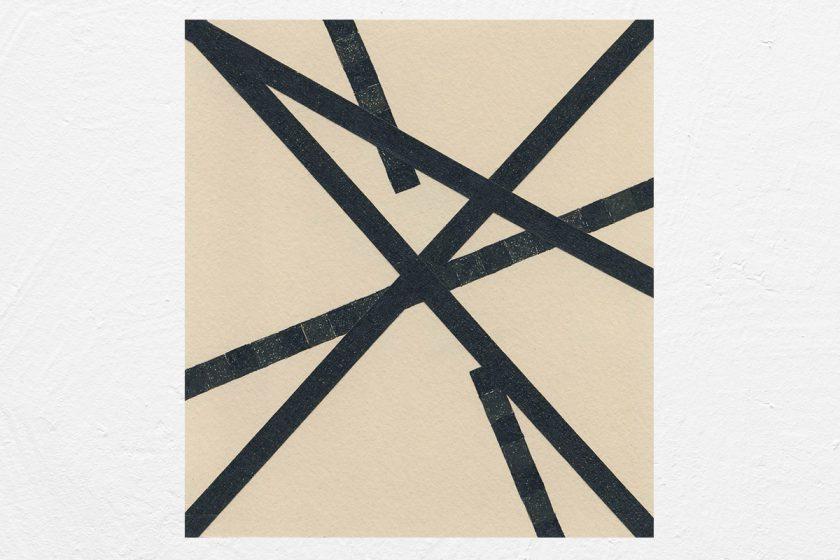 nondiagonal-diagonal by runde-null