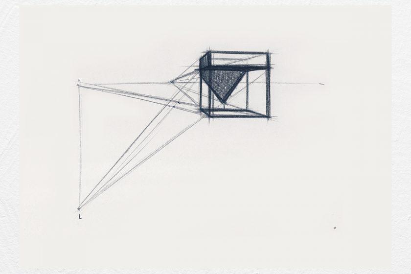 Runde Null - square