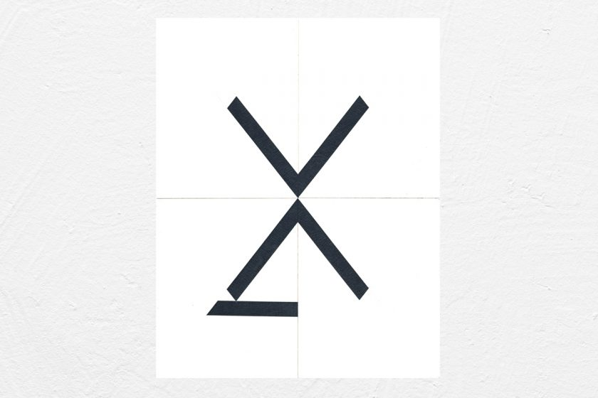 x-set / drawing by runde-null.de